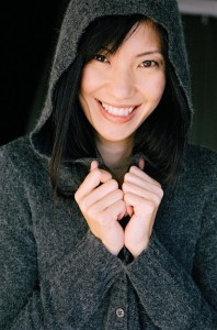 jodi with hood sweater (1)